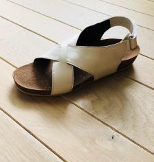 Sandalen op maat dames